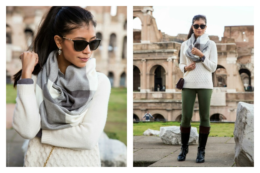 What to Wear When Traveling to Italy