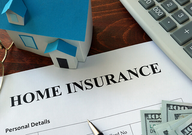 Home Insurance in Italy