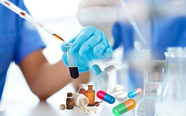 Drug Test for the Italian Market