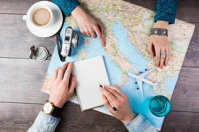 Travel Tips for Americans planning